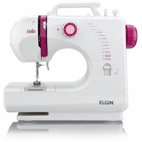 Imagem de Máquina de Costura Bella Bl 1200 Elgin