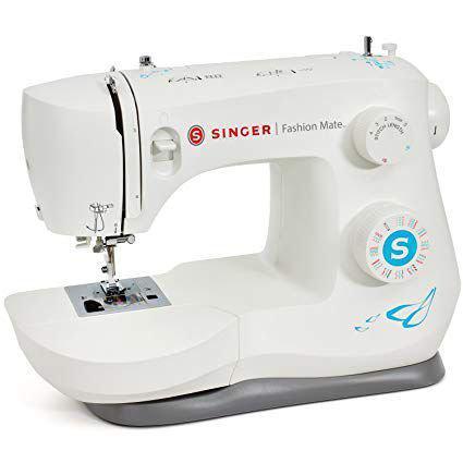 Imagem de Máquina de Costura Fashion Mate 3342 Singer