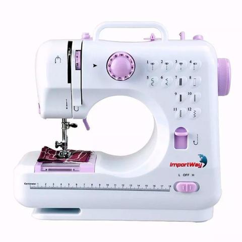 Imagem de Maquina de costura importway iwmc-505