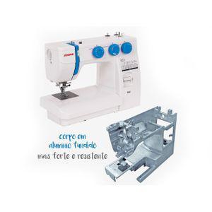 Imagem de Máquina de costura janome 22 pontos - 3022
