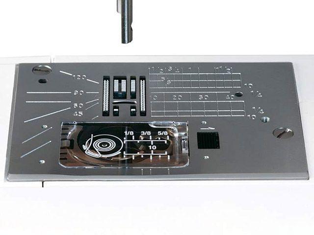 Imagem de Máquina de Costura Janome 3160QDC