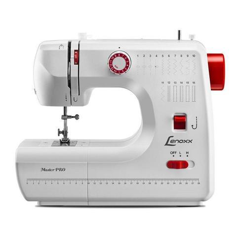 Imagem de Máquina De Costura Lenoxx Master Pro - Psm 103 Bivolt