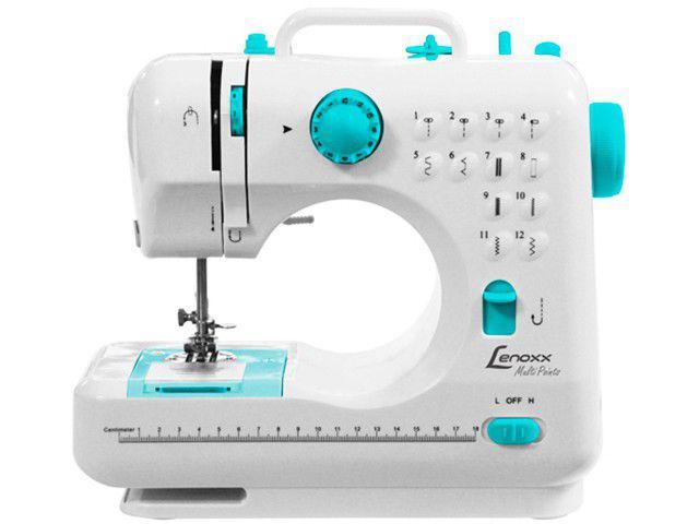 Imagem de Máquina de Costura Lenoxx Multi Points