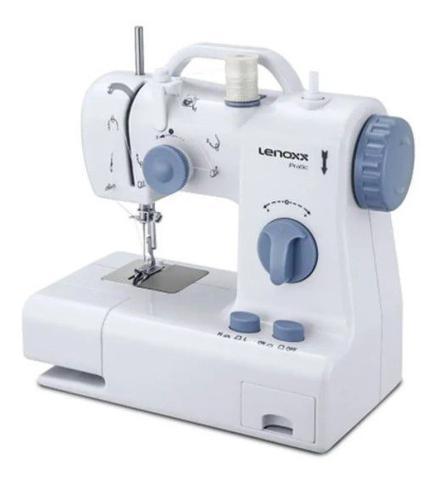 Imagem de Máquina De Costura Lenoxx Pratic Psm105 - Bivolt