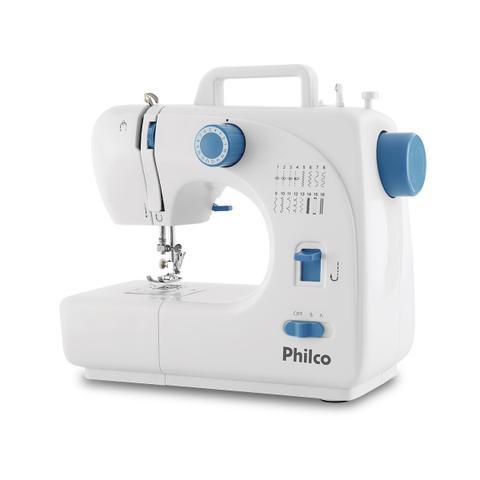 Imagem de Máquina de Costura Philco PMC16BP