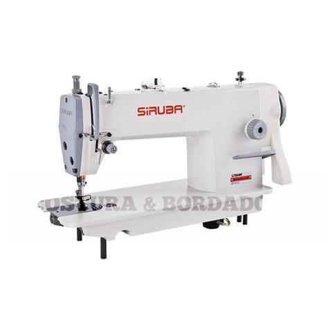 Imagem de Máquina de Costura Reta  Industrial Siruba Modelo L720-M1-ECO  - BIVOLT