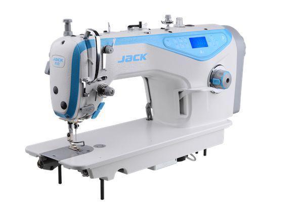 Imagem de Maquina de Costura Reta  Jack Modelo A-3 - 220 vlts