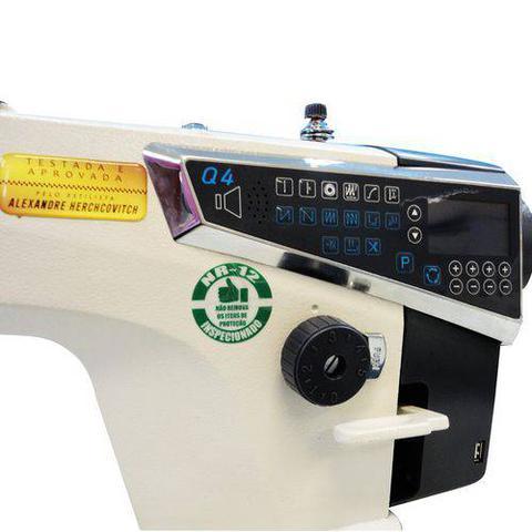 Imagem de Máquina de costura Reta SANSEI Direct Drive SA-MQ4