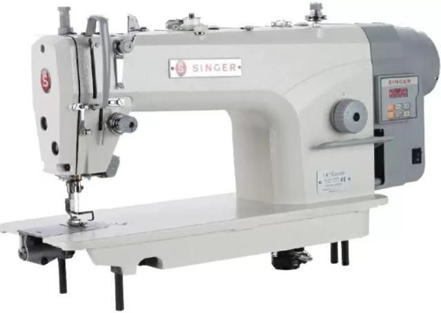 Imagem de Máquina de Costura Reta Singer 141G Direct Drive com Corte de Linha