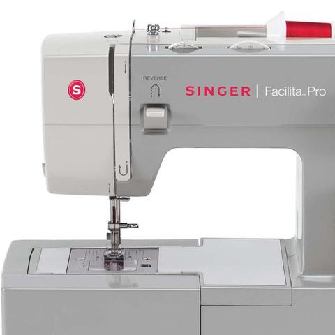 Imagem de Máquina de Costura Singer Doméstica Mecânica Facilita Pro 4411