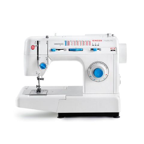Imagem de Máquina de Costura Singer Facilita Pro 18 Pontos 2918