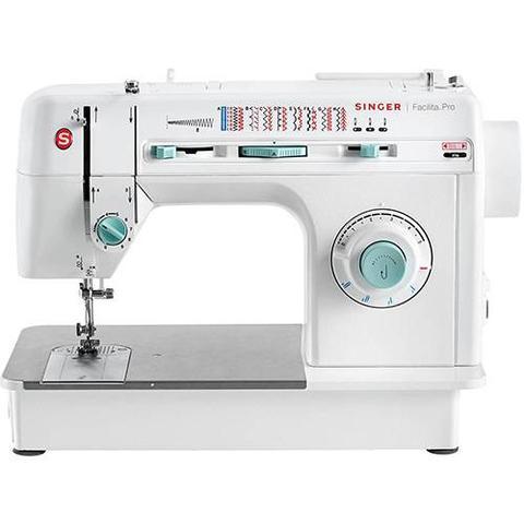 Imagem de Máquina de Costura Singer Facilita Pro 2968 Branca - 110v