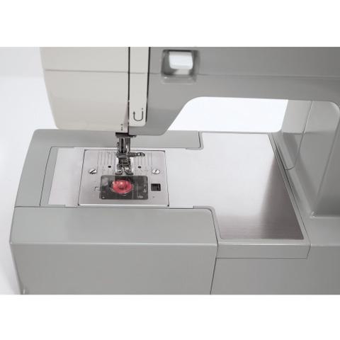 Imagem de Máquina de Costura Singer Facilita Pro 4411 10 Pontos Cinza 127V 4411/110V