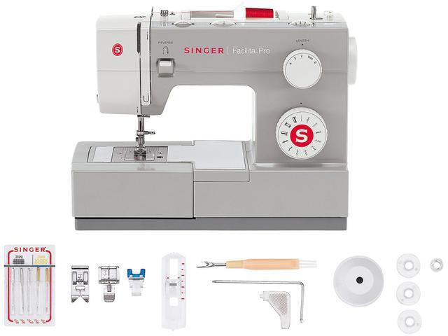 Imagem de Máquina de Costura Singer Facilita Pro 4411