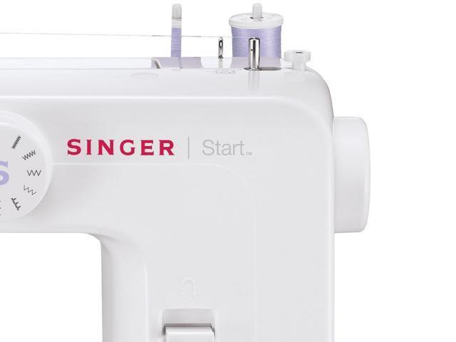 Imagem de Máquina de Costura Singer Start 1306 Doméstica Mêcanica