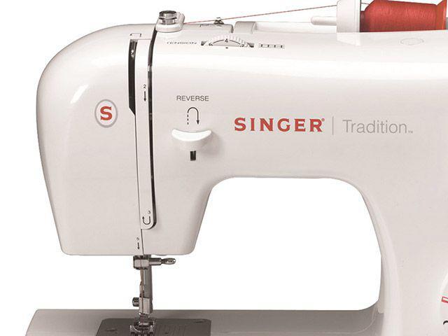 Imagem de Máquina de Costura Singer