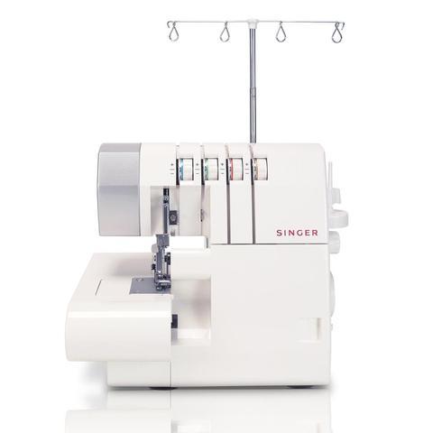 Imagem de Máquina  de Costura Singer Ultralock 14SH754- 220V