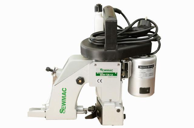 Imagem de maquina de costurar sacaria Sewmac SEW-T26-1A