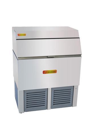 Imagem de Maquina de Fabricar Gelo em Cubo 150 KG - Venâncio MFG150