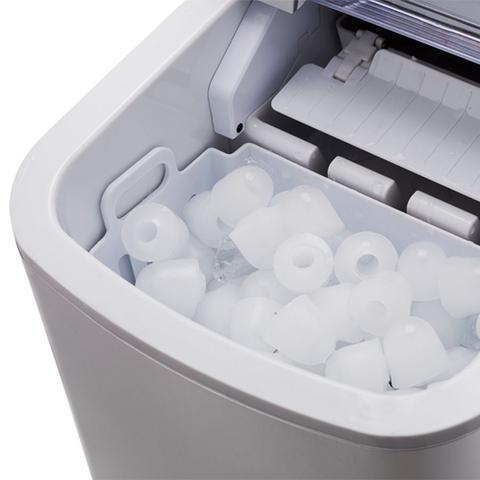 Imagem de Máquina De Fazer Gelo Benmax Super Ice 15 Kg