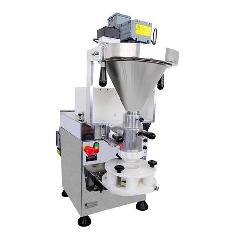 Imagem de Máquina de fazer salgados 4000/H 8g a 230g Duplo Recheio com contador digital