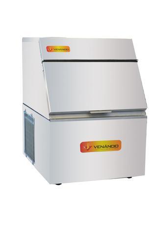 Imagem de Maquina de Frabricar Gelo em Cubo 50 KG - Venâncio MFG50