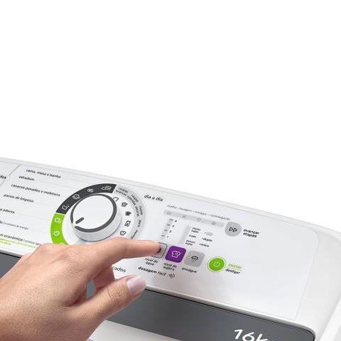 Imagem de Máquina de Lavar 16Kg Consul CWL16AB Branca 220V