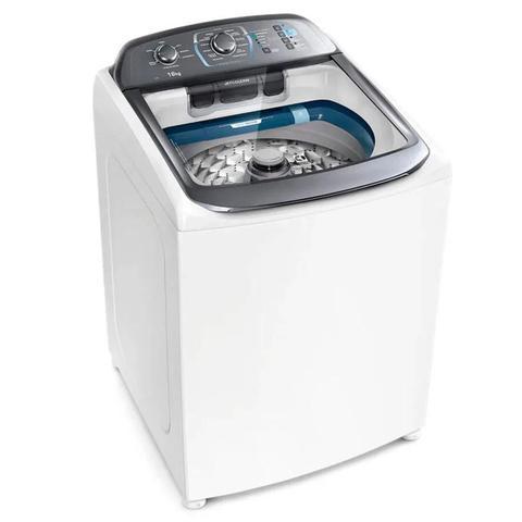 Imagem de Máquina de Lavar 16Kg Perfect Wash com Jet&Clean Máquina de Cuidar Electrolux (LPE16) - 220V