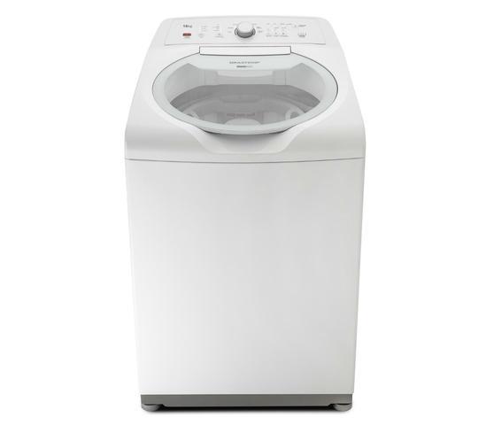 Imagem de Máquina de Lavar Brastemp 15kg Double Wash com Ciclo Edredom