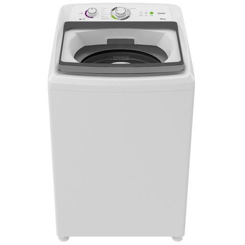 Imagem de Máquina de Lavar Consul 12kg Dosagem Extra Econômica e Ciclo Edredom - CWH12AB
