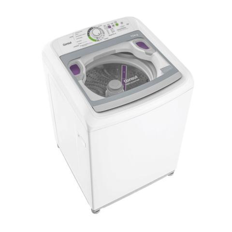 Imagem de Máquina de Lavar Consul 15kg Dosagem Extra Econômica e Ciclo Edredom - CWE15