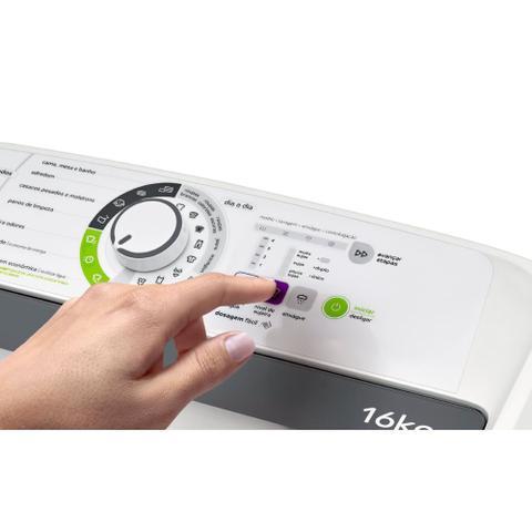 Imagem de Máquina de Lavar Consul 16kg Dosagem Extra Econômica e Ciclo Edredom - CWL16AB