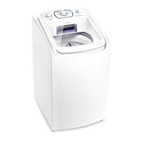 Imagem de Máquina de Lavar Electrolux Essencial Care 11kg Branco 127V LES11