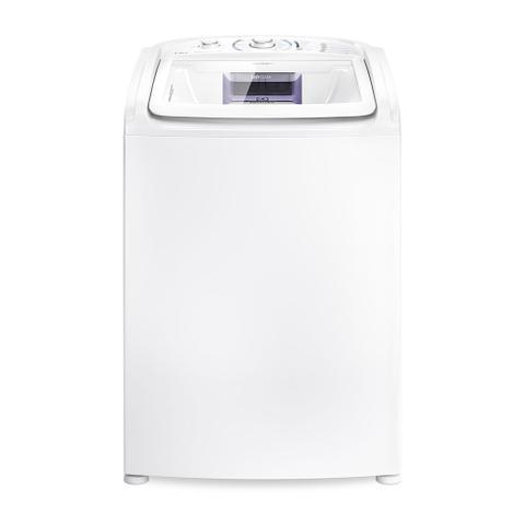 Imagem de Máquina de Lavar Electrolux Essencial Care 13kg Branco 127V LES13