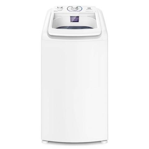 Imagem de Máquina de Lavar Essencial Care 8,5kg Branca 127V LES09