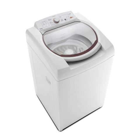 Imagem de Máquina de Lavar Roupas 11kg BWK11AB Ative Brastemp 220V Branco
