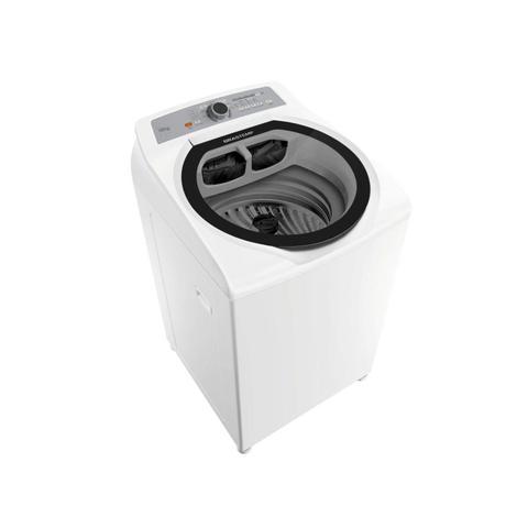 Imagem de Máquina de Lavar Roupas 12kg Água Quente com Superfiltro BWQ12AB Brastemp 127V Branco