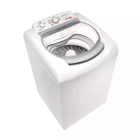 Imagem de Máquina de Lavar Roupas Brastemp Automática 11kg Ative Bwj11ab  127V Branco