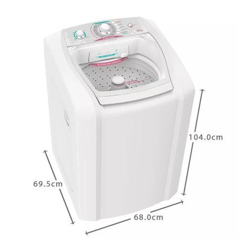Imagem de Maquina de Lavar Roupas Colormaq 15kg LCA15BR Automática