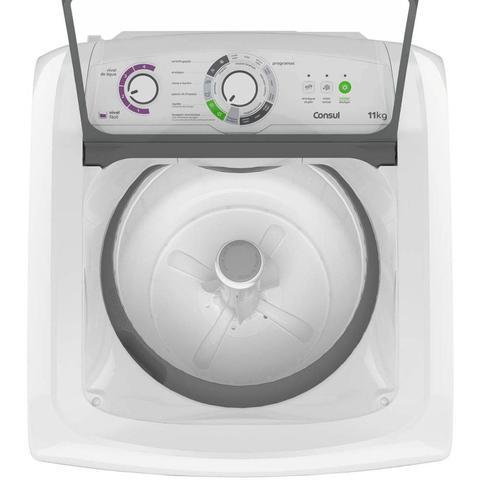 Imagem de Máquina de Lavar Roupas Consul Automática 11kg 220V Branco