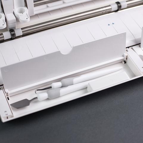 eb6fe8fe4b7a4 Imagem de Máquina de Recorte Silhouette Cameo 3 - 3t com Display Touchscreen  - Bivolt Automático