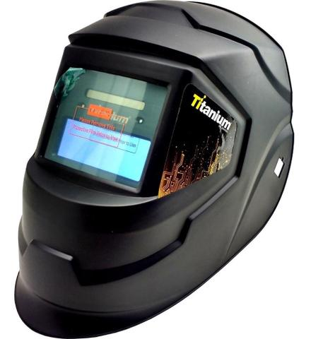 Imagem de Máquina de Solda Inversora Esab 140i 220v C Maleta e Máscara Automática