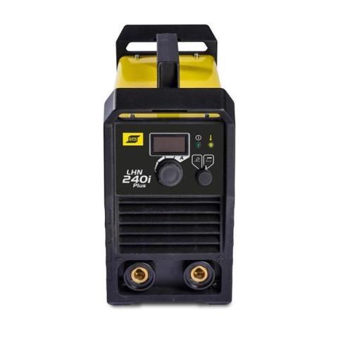 Imagem de Maquina de Solda Inversora Tig 240 A 220v LHN240I Esab Plus C Mascara Automatica
