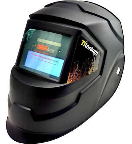 Imagem de Máquina de Solda Inversora TWI 180 Bivolt Terra C Maleta e Máscara Automática