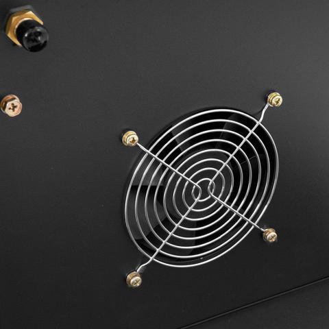 Imagem de Maquina de solda mig mag 250a 220 volts monofásica cabeçote interno sem acessórios mm251 - Vonder
