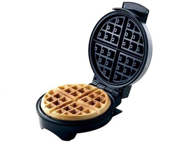 Imagem de Máquina de Waffle Britânia Golden Waffle 2