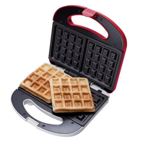 Imagem de Máquina de Waffle Cadence Antiaderente