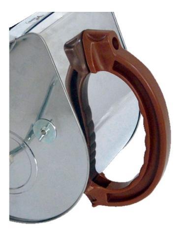 Imagem de Maquina Manual de Chapisco e Textura Chapiscadeira