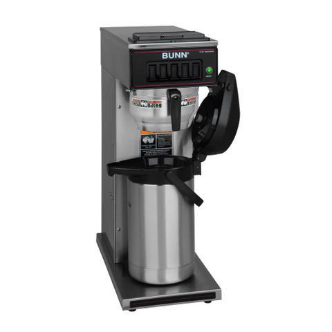 Cafeteira Industrial/comercial Bunn Prata 220v - Cwa-aps