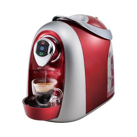 Imagem de Máquina para Café Espresso 3 Corações Modo Vermelha 220V